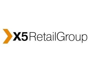 Остекление x5 retail