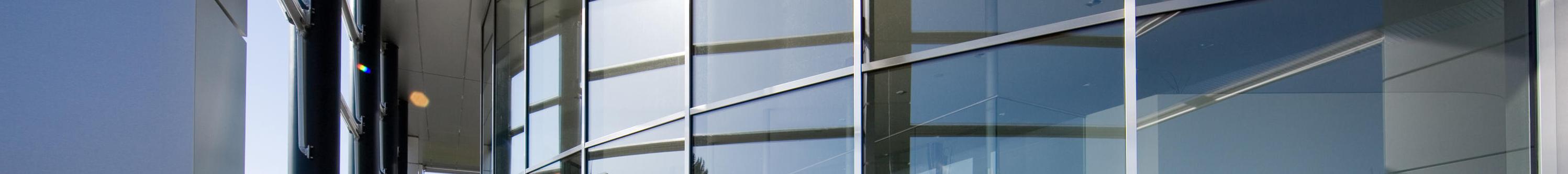 Стоечно-ригельное остекление СИАЛ и ALT-F50