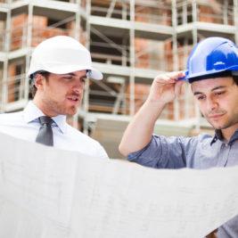 Остекление строительных объектов