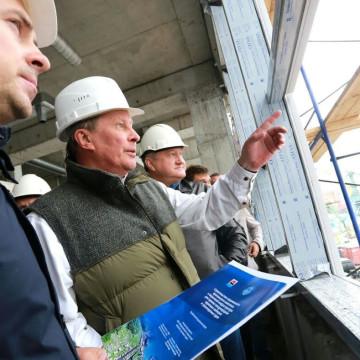 Сергею Борисовичу Иванову понравилась система СИАЛ